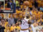 Cavaliers keep up the pace in Raptor rout