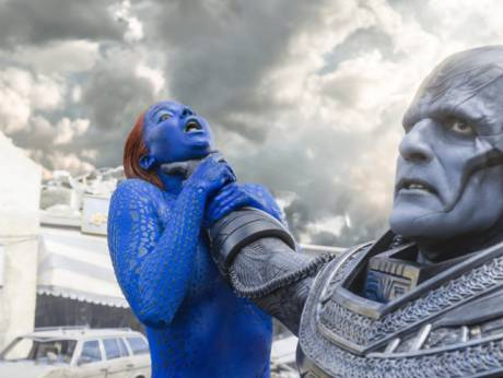 Review: X-Men: Apocalypse | GulfNews.com