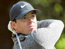 McIlroy feels folk are unfair about his form