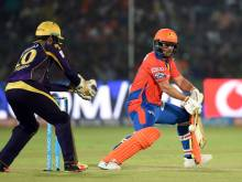 Raina, Smith lift Gujarat to second place