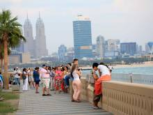 From November 18: VAT refunds for tourists