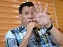 Duterte will defy Church with three-child policy