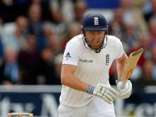 Bairstow to make a stand against sledging