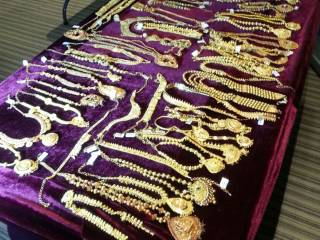 Sharjah gold heist suspects arrested