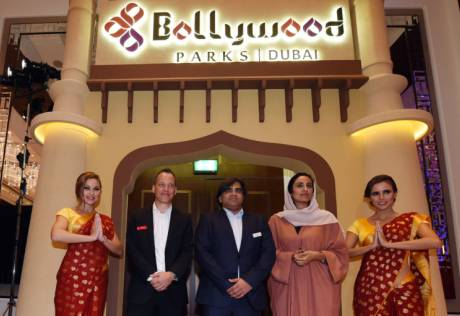 Dubai Bollywood park annual pass revealed