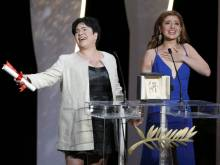 Jaclyn Jose's Cannes win lauded in Philippines
