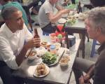 $6 dinner for Obama in Vietnam