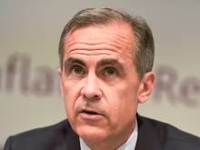 Carney has a go at solving inflation mystery