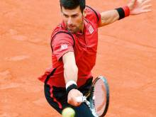 Djoko, Nadal off on a canter as Murray survives