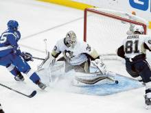 Penguins force game seven against Lightning