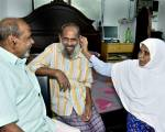 Siblings meet in Abu Dhabi after 48 years