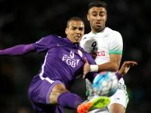 Al Ain dig deep for important win over Zob Ahan