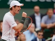Murray: I showed a lot of heart