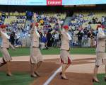 Emirates hits home run with LA Dodgers