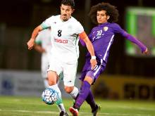 Dalic delighted with Al Ain's dominant show