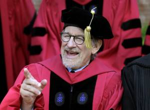 Spielberg: Answer to more hate is more humanity