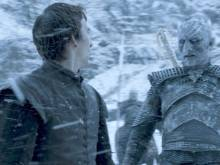 'GoT' — rooting for the White Walkers?