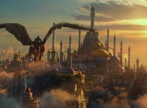 'Warcraft' is a personal film for Duncan Jones