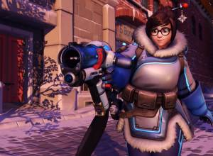New 'Overwatch' game gets diversity just right