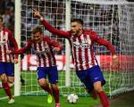 Live: Real Madrid vs Atletico Madrid