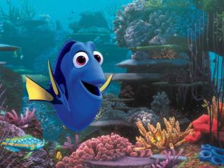 'Finding Dory' to include lesbian couple?