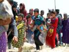 Nowhere to run for civilians in Iraq