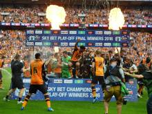 Promoted Hull City set for takeover talks