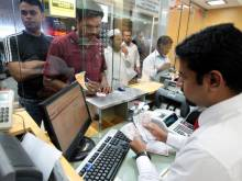 India counts cost of reduced Gulf remittances