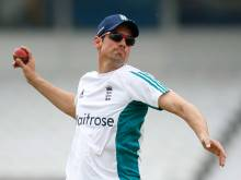 Cook piles on the runs against Pakistan