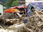 Deadly flooding in Germany kills four