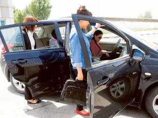 Dh50,000 fine for running illegal transport
