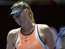 Sharapova's French 'ban' begs a question