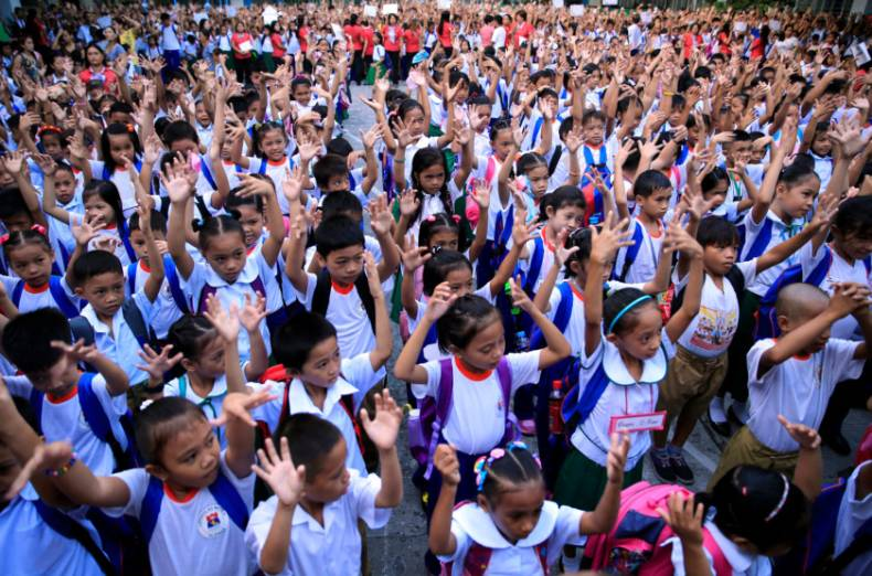 crisis in philippine education The k to 12 curriculum has been implemented by the government for the enhancement of the philippine basic education system it aims for quality basic education for the filipinos to become globally competitive and holistically developed it gives substantial and sufficient benefits for individuals.