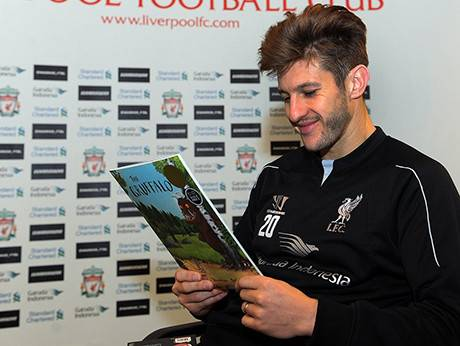 Why reading books can help you become a better footballer