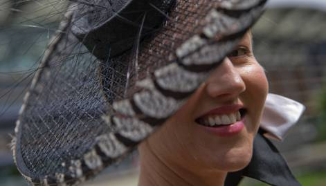 Royal Ascot 2016: Fashion at the races