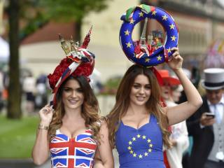 5 questions for UK and EU after 'Brexit'