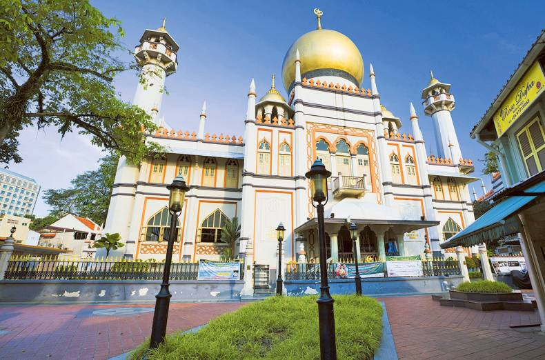 sultan-mosque-in-singapore