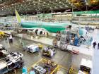 Boeing nears 100-jetliner deal with Iran