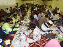 Culture of giving in UAE has home-made flavour