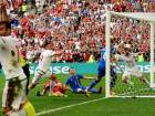 Iceland own goal saves Hungary's blushes