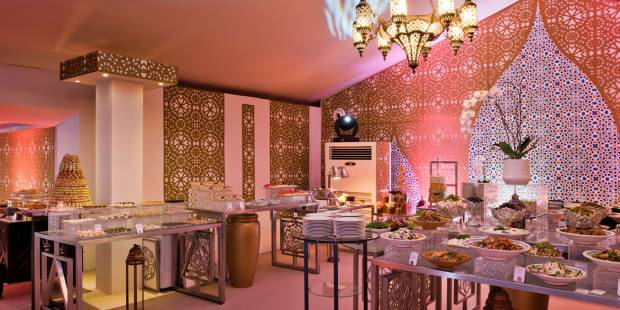 18 Ramadan tents to try in the UAE