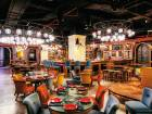 The 5 most exciting  party brunches in Dubai