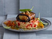 Suhour recipe of the day: Aubergine parcels