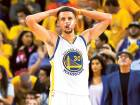 Curry can't stomach Warriors' meltdown