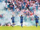 Troublesome fans in focus as Croatia face Spain