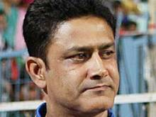 Team bigger than individuals: Kumble