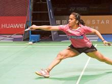 Coaches know to get the best out of me: Saina