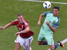 Portugal-Hungary the game of Euro 2016 so far