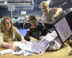 Winners and losers from Britain's EU vote