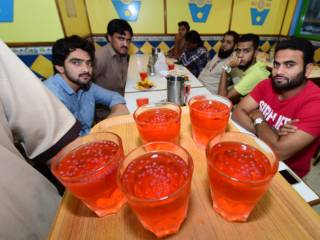 Glass of history: Rooh Afza's journey